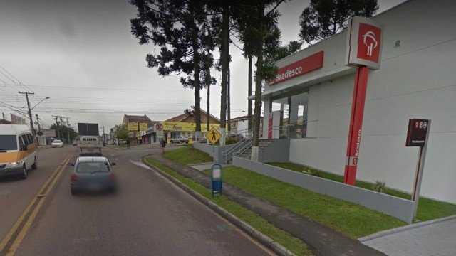 Despacho de macumba é confundido com bomba e Antibombas é acionado - Imagem: Google Maps