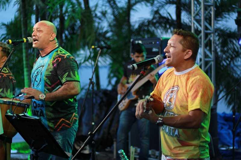 Ensaio dos Bumbás  confirma sucesso em quarta edição / Foto : Divulgação