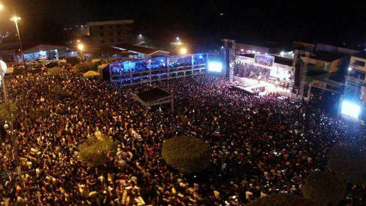 Confirmadas as atrações da Festa do Cupuaçu deste ano / Foto : Divulgação