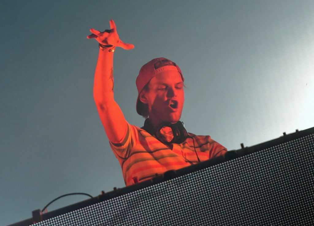 Morre DJ Avicii, aos 28 anos - Imagem: Divulgação