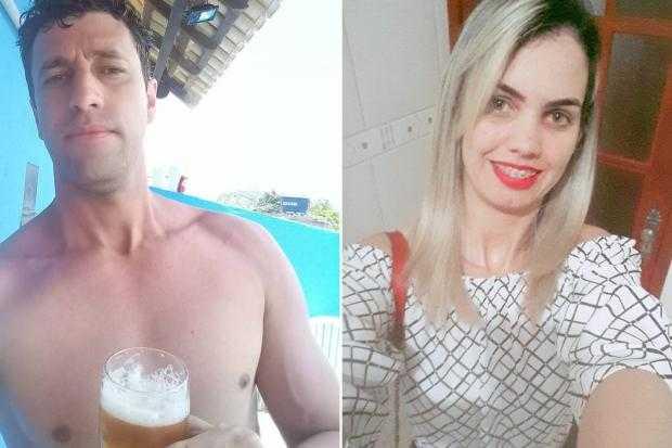 Militar foi até a casa da ex-companheira, onde ela estava com a filha e o namorado / Luiz Fernando Motta