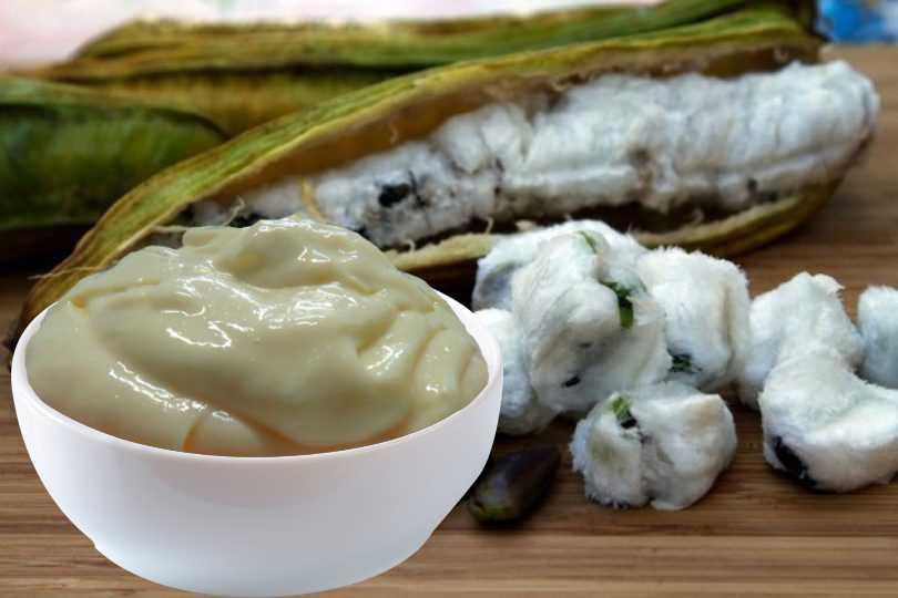 Receita deliciosa de Mousse de Ingá - Imagem: Divulgação