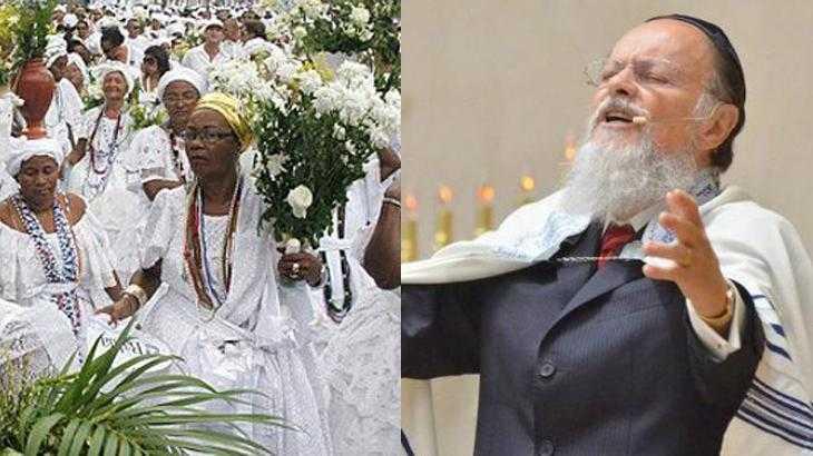 Record será obrigada a exibir conteúdo sobre religiões afro-brasileiras - Imagem: Divulgação