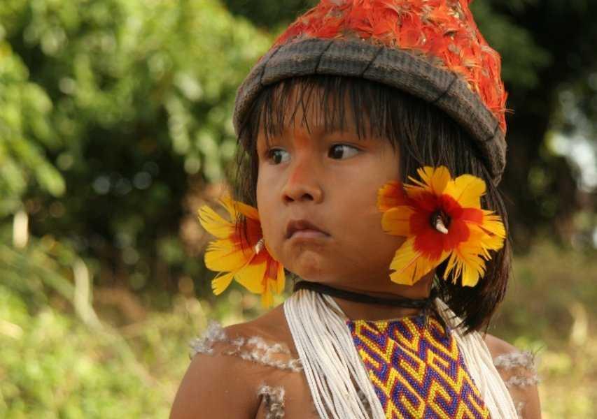 Dia do Índio: 19 de abril
