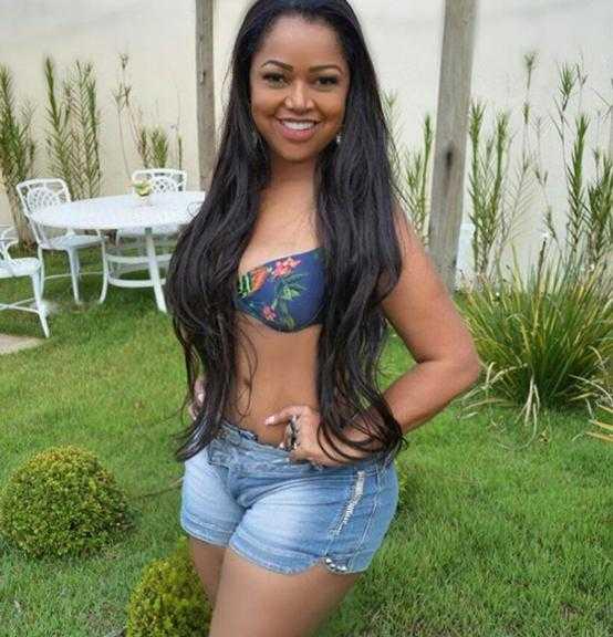 Elis Nair, do Big Brother Brasil 17 / Reprodução Instagram