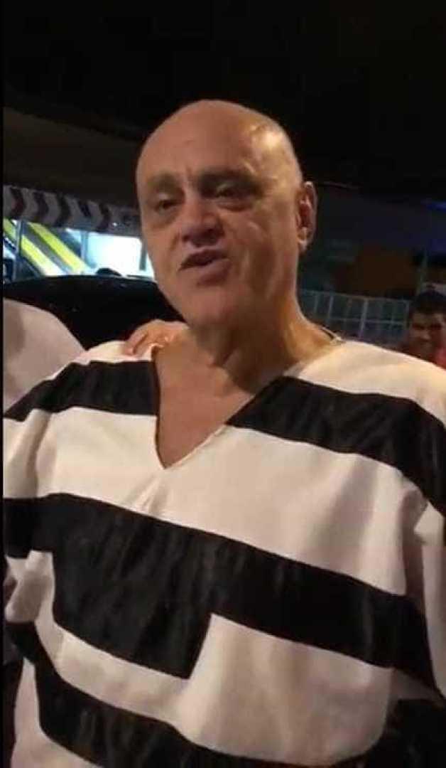 Oscar Maroni
