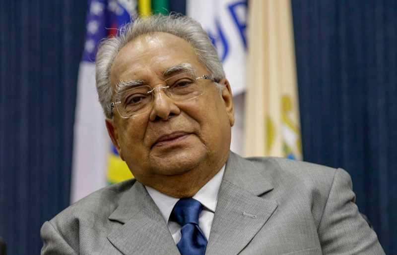 Governador Amazonino Mendes / Divulgação
