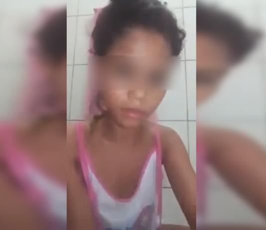 """Grupo no Facebook """"Baile no Aurora"""" e """"Ilha da Macacada"""" compartilham vídeo intimo de criança / Divulgação"""
