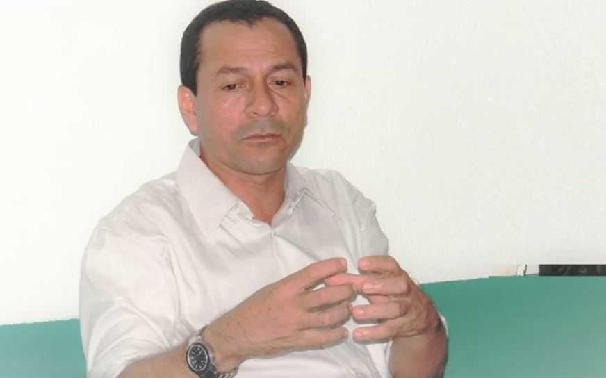 Prefeito Nonato Tenazor é investigado por ser suspeito de desviar verbas públicas - Imagem: Divulgação