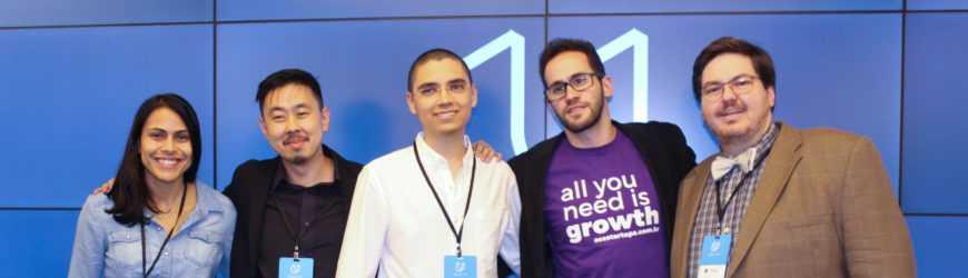 Rafael Sousa da startup Oi Peixe / Foto : Divulgação