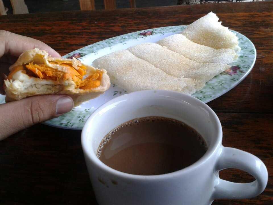 Do Cafézinho ao investimento Internacional