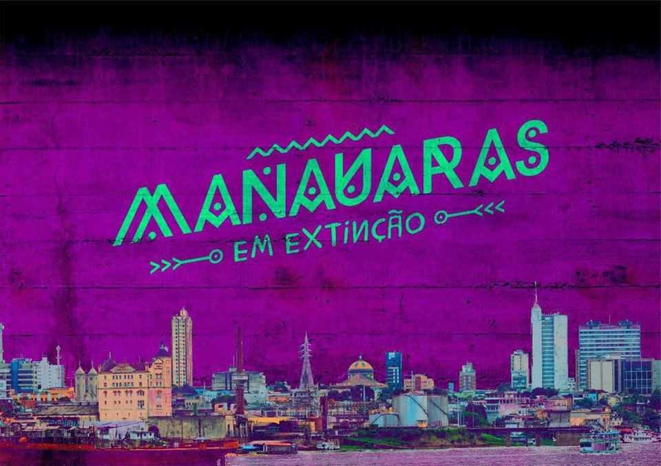Manauaras em extinção serão os representantes do estado do Amazonas na circulação do Sesc - Amazônia das artes 2018.