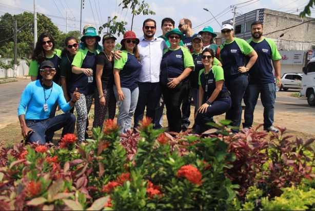 Semmas oferece minicurso gratuito sobre jardinagem e paisagismo - Imagem: Divulgação