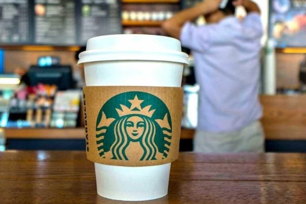 Starbucks / foto : Divulgação
