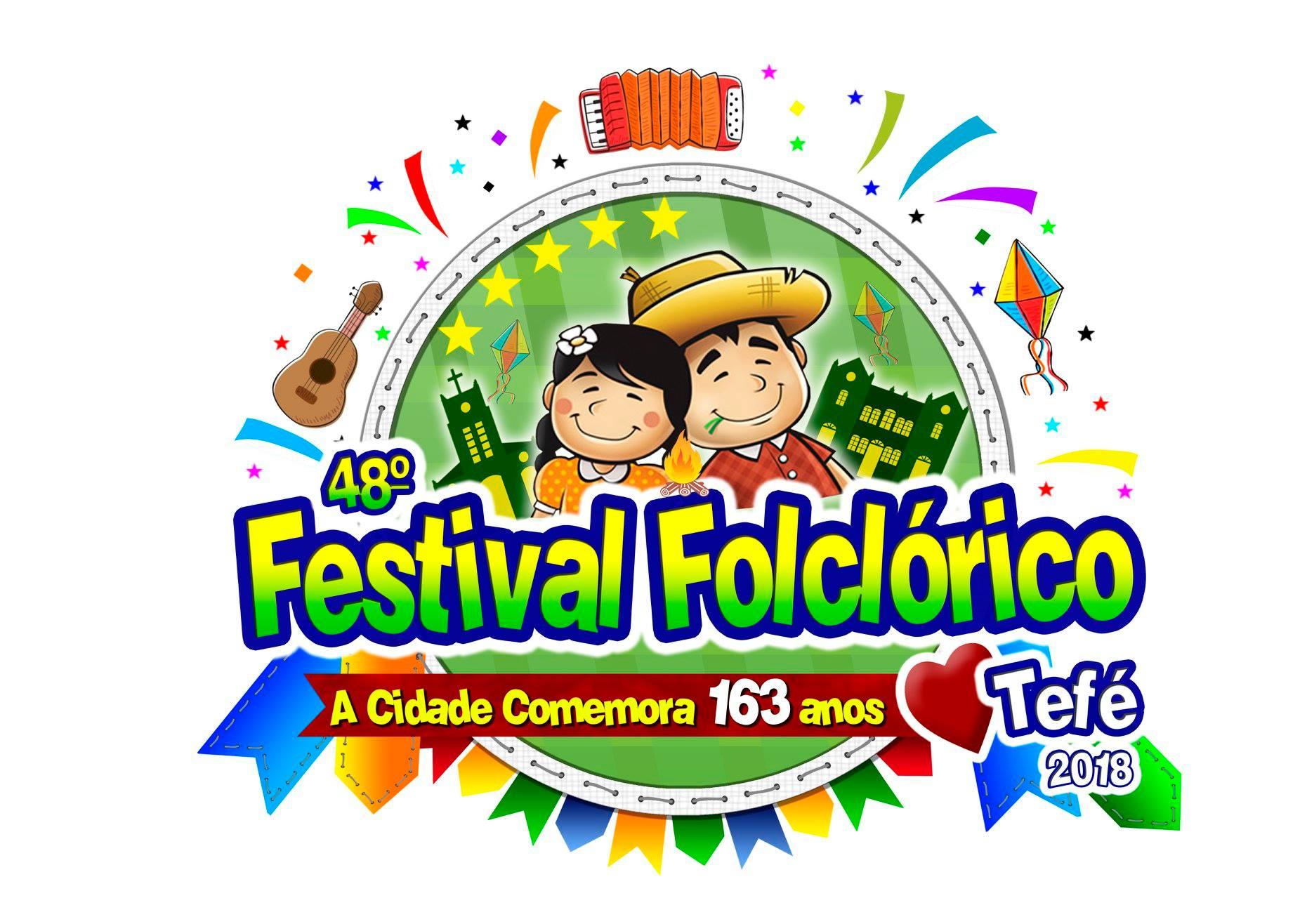Tefé festeja na sexta-feira (15/6) 163 anos, confira a programação - Imagem: Divulgação