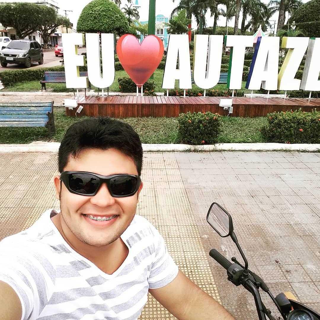 Azael Oliveira / Reprodução Instagram @azaelolliveira