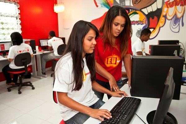 Instituto Coca-Cola Brasil oferece vagas para jovens em Manaus - Imagem: Divulgação