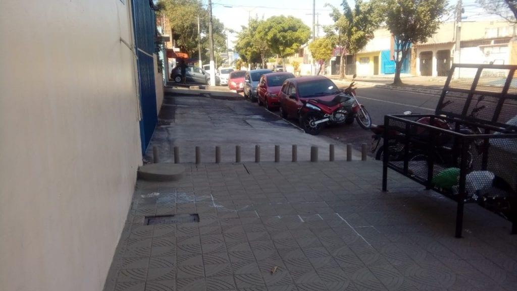 Condomínio do Edifício Marajó / Foto : Divulgação Implurb