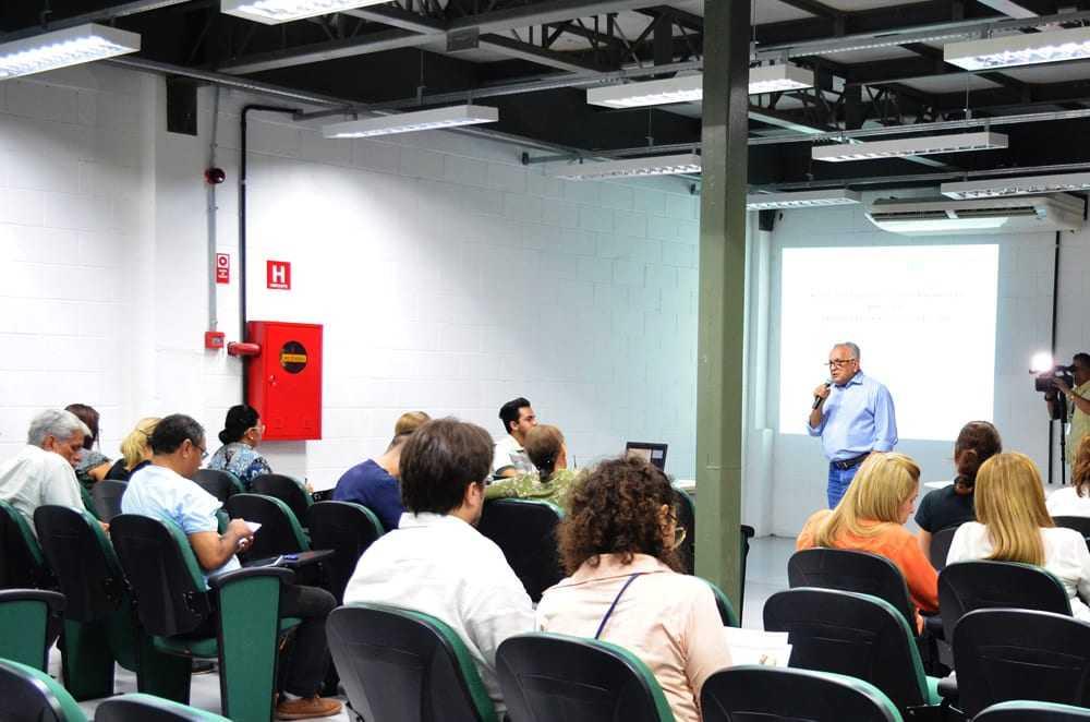 Reunião com Secretários de saúde dos municípios / Divulgação/FVS