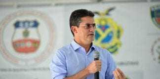 O decreto de nomeação, assinado pelo governador David Almeida, já está publicado no Diário Oficial do Estado, na edição do dia 26 de setembro. (Foto: Divulgação/Secom)