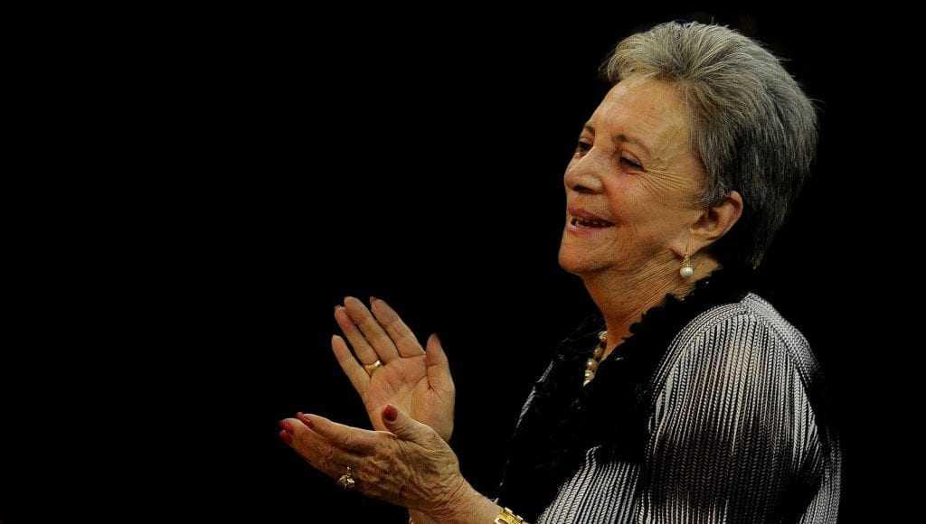 Delphina Abdel Aziz (Foto: Reprodução/CMM)