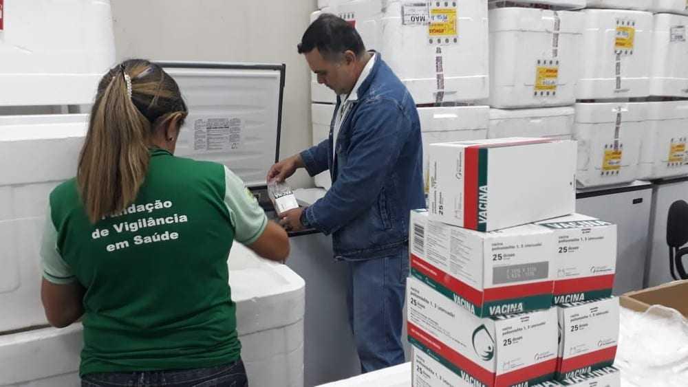 (Foto: Divulgação/Susam)