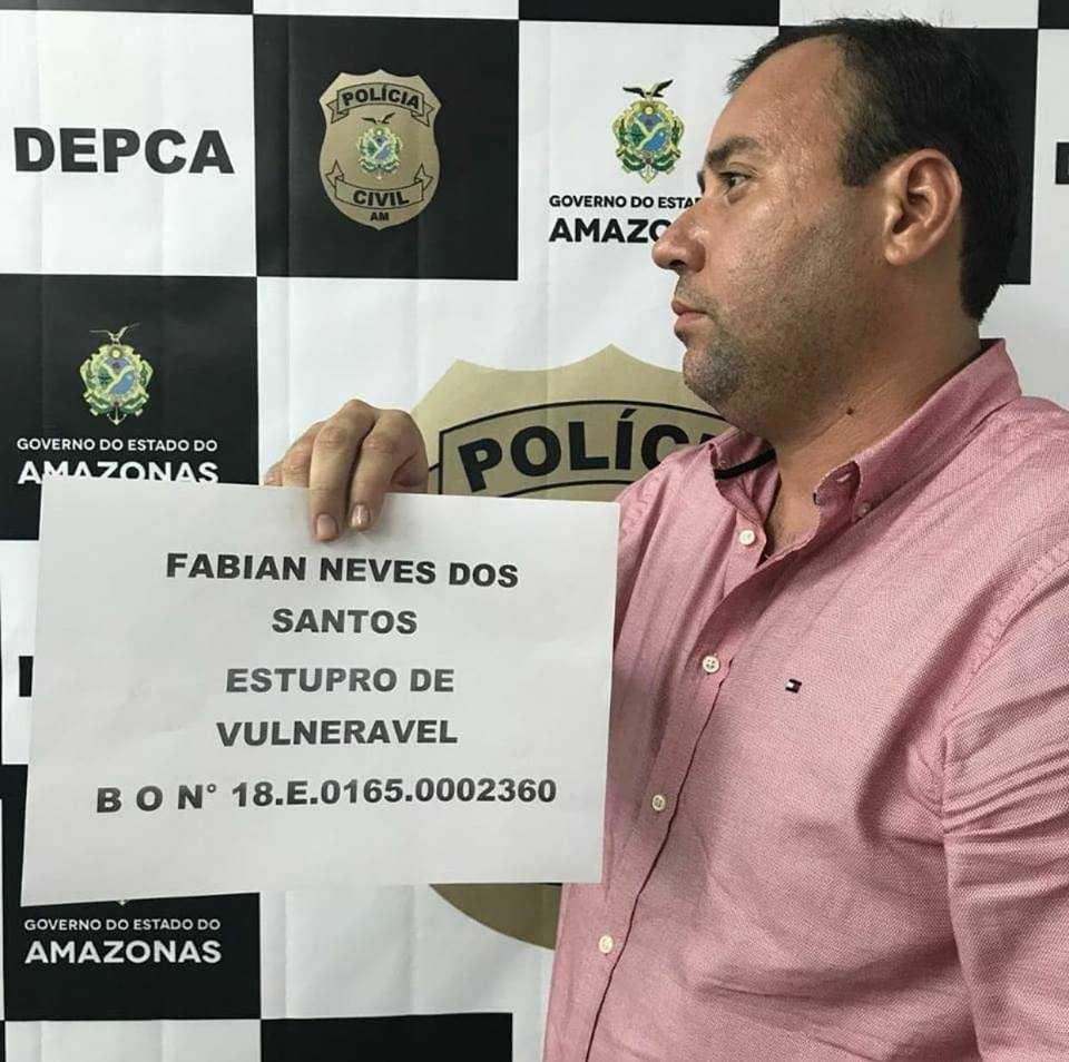 Fabian Neves dos Santos