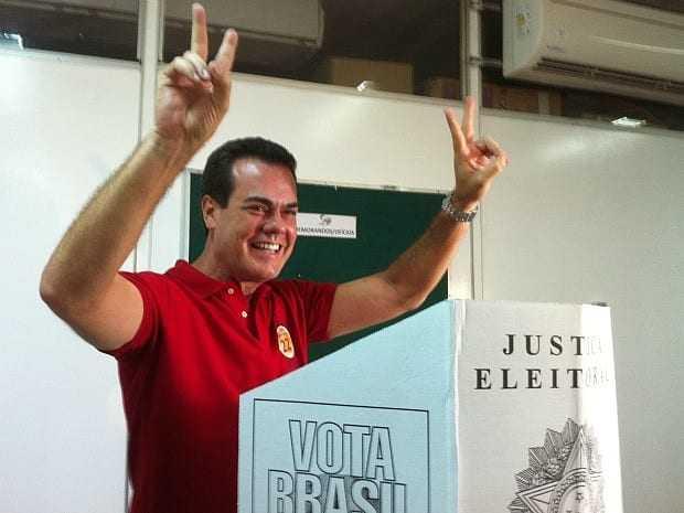 """Henrique Oliveira é inocentado no STF no caso """"José Melo"""""""