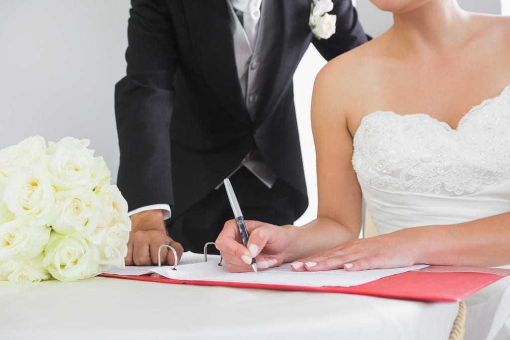 Homem rompe noivado e mantem contrato de festa para se casar com amante- Imagem: Divulgação