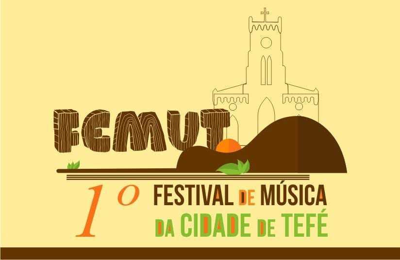 Inscrições para o I Festival de Música de Tefé encerra nesta sexta-feira - Imagem: Prefeitura de Tefé