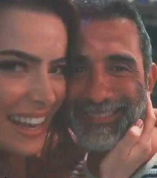 Rayanne Morais e Marcos Pasquim comemoraram juntos o aniversário dela