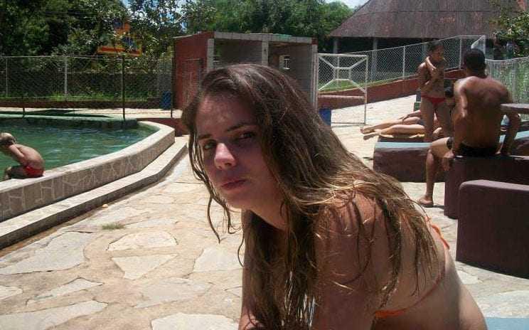 Mulher morre após cair do 3º andar de prédio na Asa Sul; marido é preso - Imagem: Divulgação