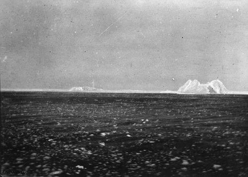 O Infame Iceberg
