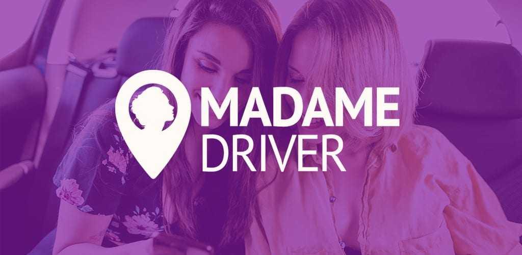 Conheça o Madame Driver, aplicativo concorrente do Uber feito para mulheres em Manaus