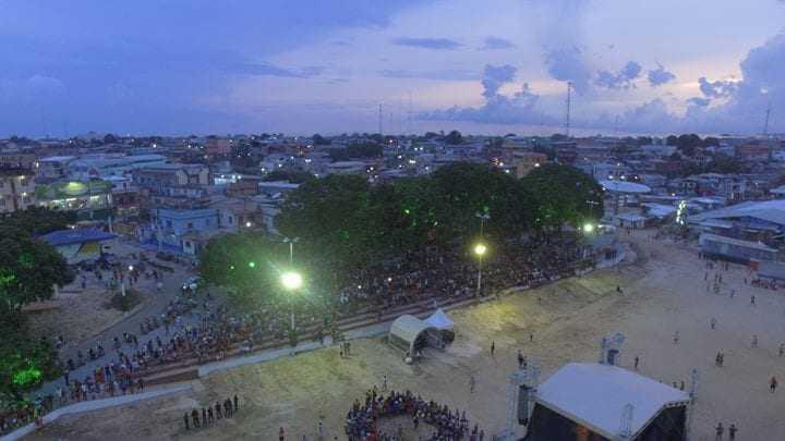Festival de Música promete esquentar Tefé nesse final de semana