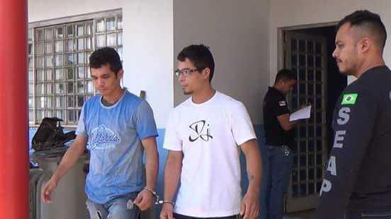 Foto: Divulgação/PM-AM