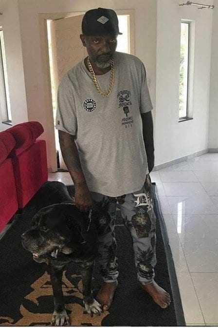 MORRE EM SÃO PAULO O FUNKEIRO MR. CATRA, AOS 49 ANOS, VÍTIMA DE CÂNCER