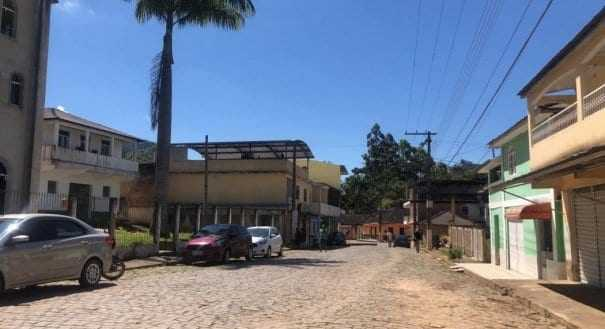 Santa Marta, Ibitirama