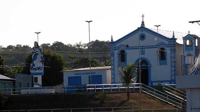 Rio Preto da Eva