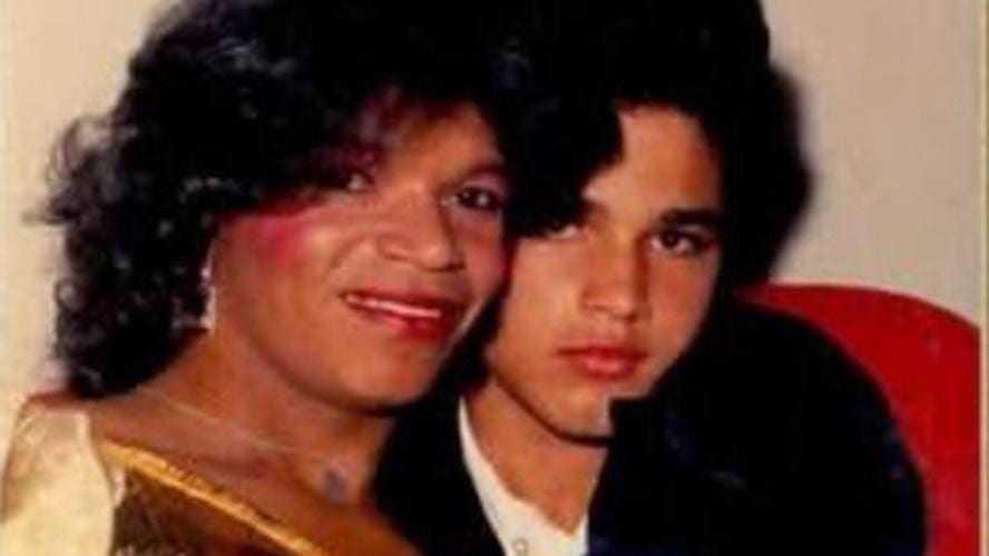 Ex de Luciano Camargo revela a verdadeira história dos 2 filhos de Francisco e posta foto comprometedora