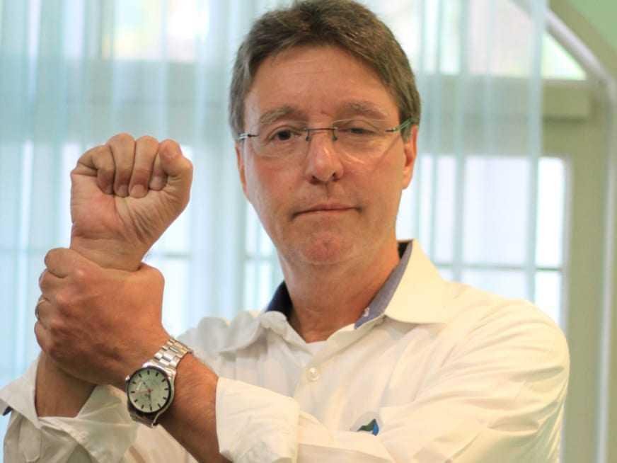 Luiz Castro agradece a expressiva votação obtida no Estado