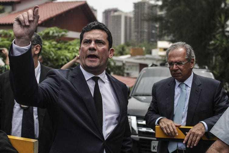 Foto: Agência EFE