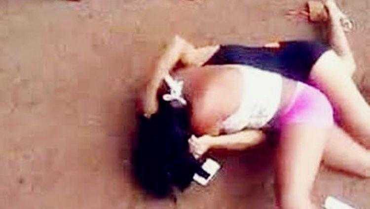 CILADA: Mulher recebe mensagem pelo Whatsapp e acaba surrada em encontro
