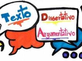 Redação Dissertativa Argumentativa   ENEM 2018