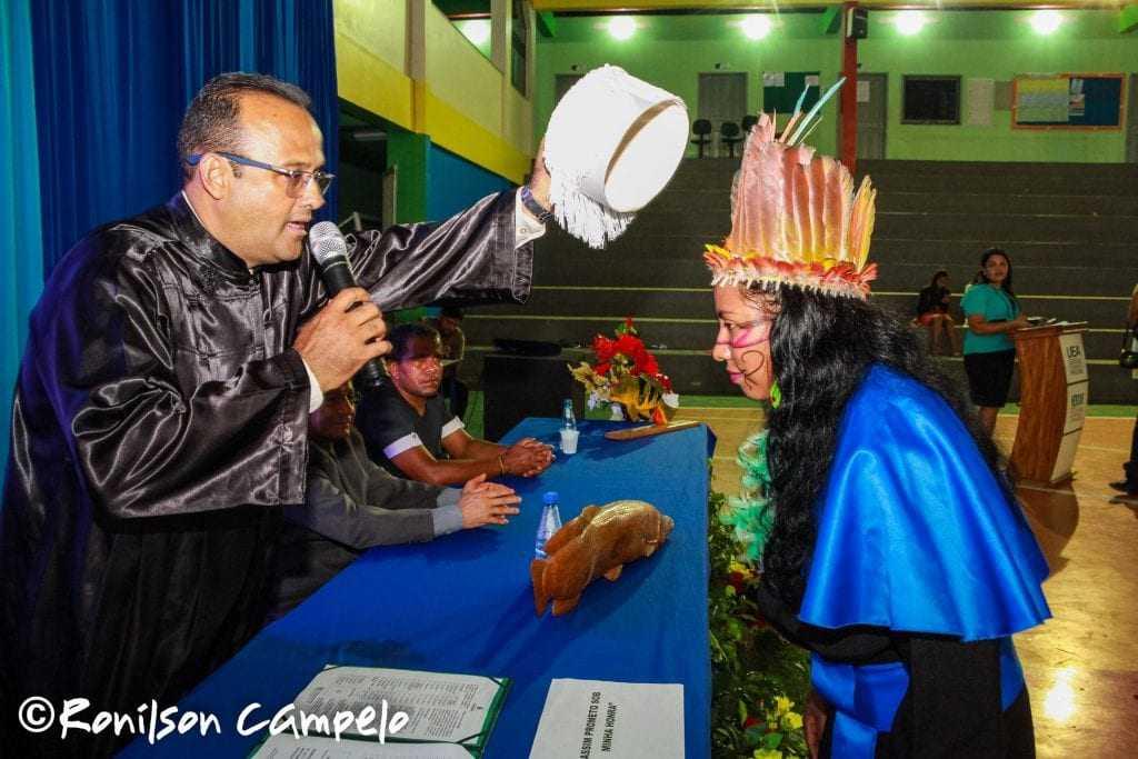 Fotos : Ronilson Campêlo / Portal Carauari