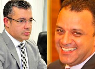 Ânimos acirrados nas redes sociais entre Josué Neto e Orsine Jr
