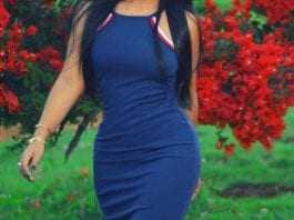 Crisania Rodrigues, uma empresária bem sucedida do Piauí,