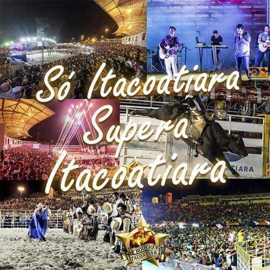 Conheça os Eventos Tadicionais da cidade de Itacoatiara