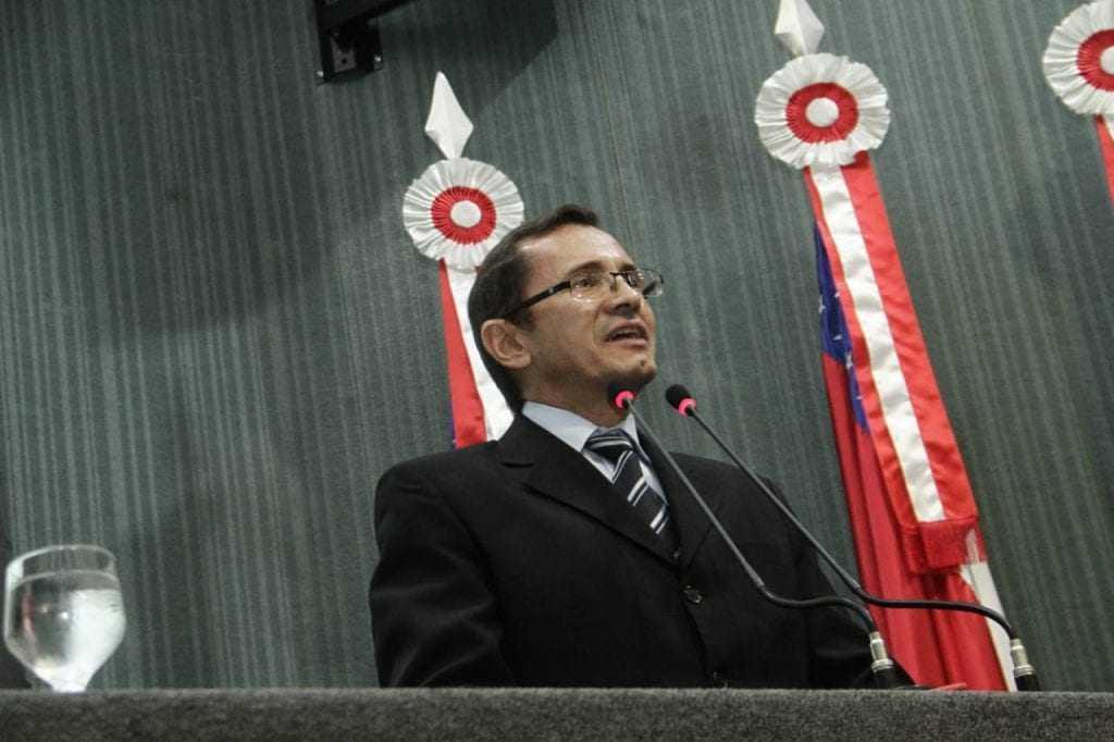 Antônio Azevedo, filho do homenageado / Foto : Marcelo Araújo