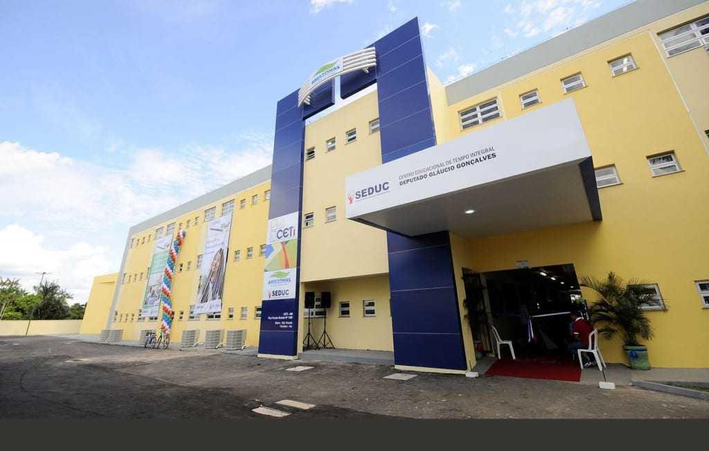 Os selecionados em processo seletivo tem os dias 03 e 04 de janeiro de 2019 pra fazer a matrícula nas escolas de tempo integral. / Foto: Divulgação
